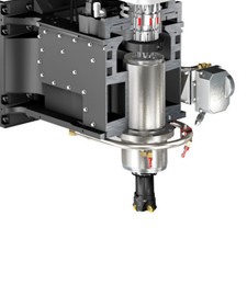 Haas Advanced Spindle