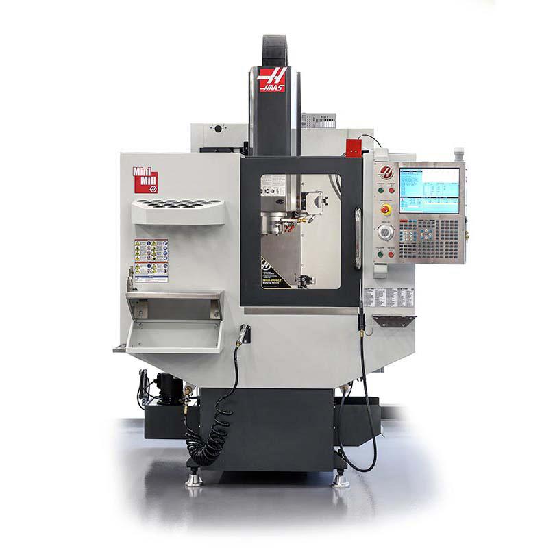 Haas Automation®, Inc.
