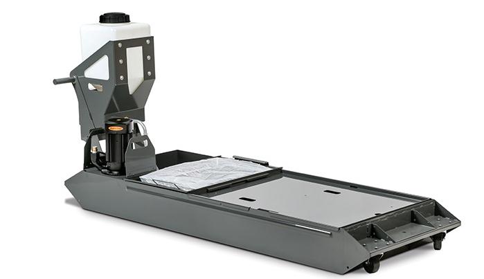 RoCNC - The Next Generation Haas CNC