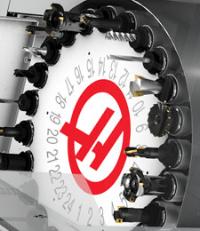 Haas Tool Management